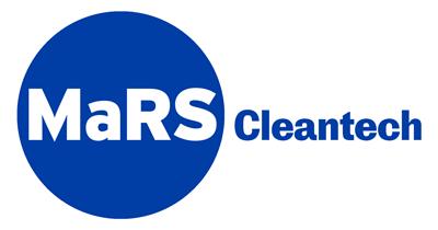 MaRS Cleantech logo